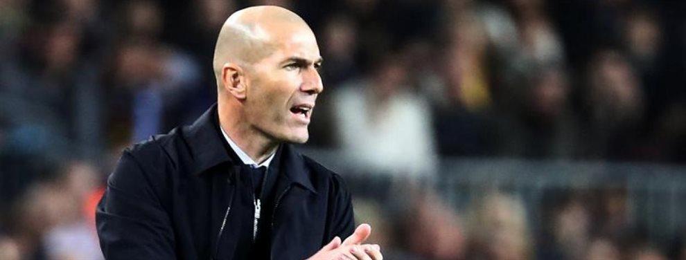 Luka Modric acaba contrato en verano y todos los caminos le llevan a salir del Real Madrid