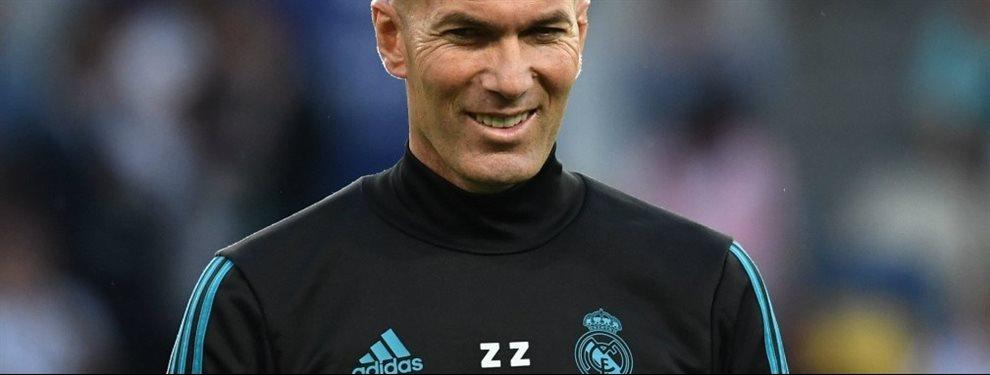 Florentino no quiere dejar pasar la oportunidad de incorporar al atacante marroquí Hakim Ziyech para vestirlo de blanco de cara a la próxima temporada