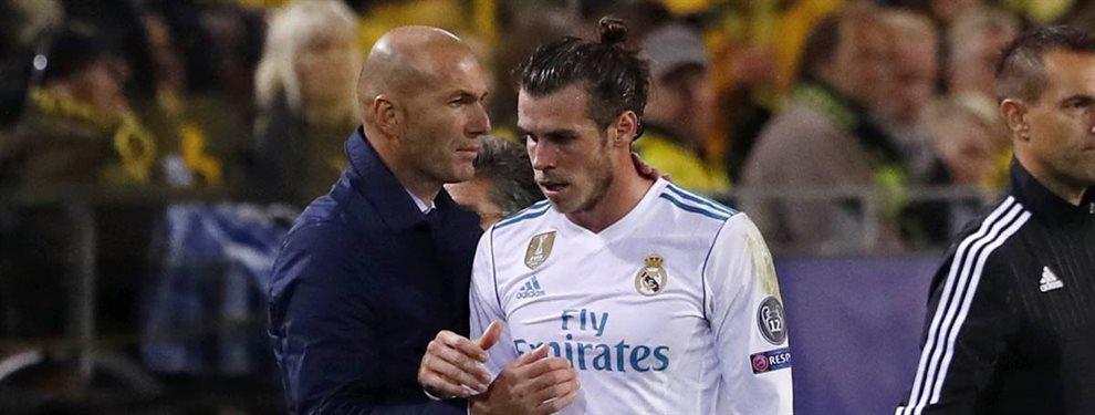 El Real Madrid tiene un serio problema con el fichaje galáctico para el que están guardando todo el poder económico.