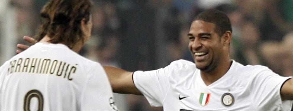 Adriano fue un jugador excepcional.Pero su carrera se vio truncada por su mala vida.Sus malas decisiones le llevaron a la ruina. Ahora vivimos lo contrario