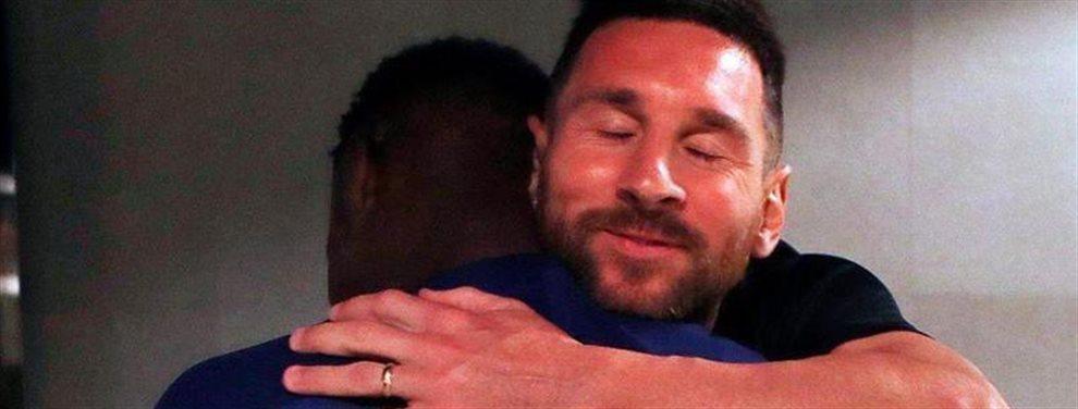 Ser el Nuevo Messi no es algo que debería decirse más. Hemos visto tantos que luego han fracasado que la comparativa asusta. No hay que decirlo más, Nunca