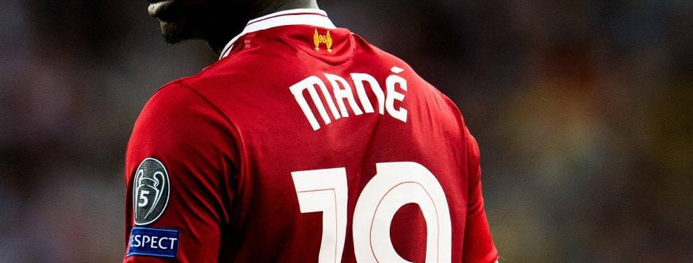 Un jugador de la Premier League es el escogido para sustituir a Gareth Bale en el ataque del Real Madrid. Su club dispuesto a negociar y Bale es el escollo