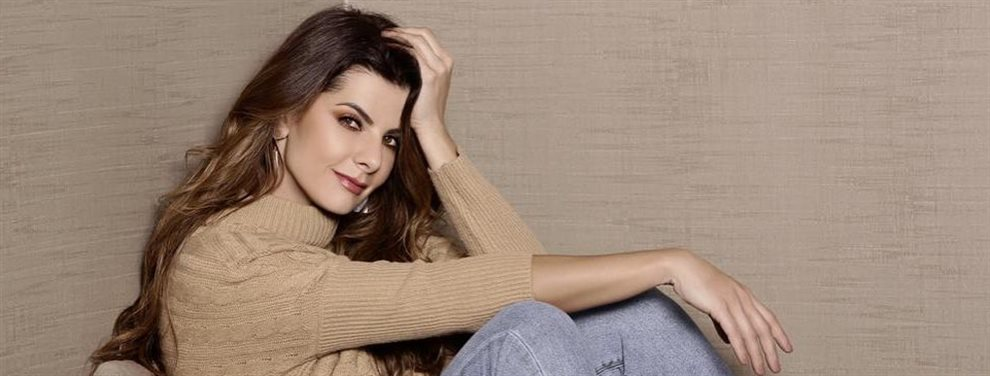 La modelo Carolina Cruz Osorio comparte un pedazo de su vida al compartir una fotografía recién despierta, en la cama con su marido