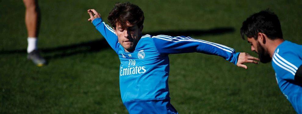 Sergio Ramos también apoya la idea de dar salida a Luka Jovic, que no encaja en el Real Madrid