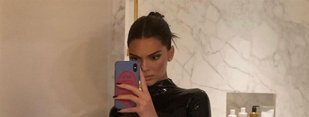 La hermana de las Kardashian, Kendall Jenner tiene intención de volver a salir con uno de sus ex el jugador de baloncesto Benn Simmons les han visto juntos