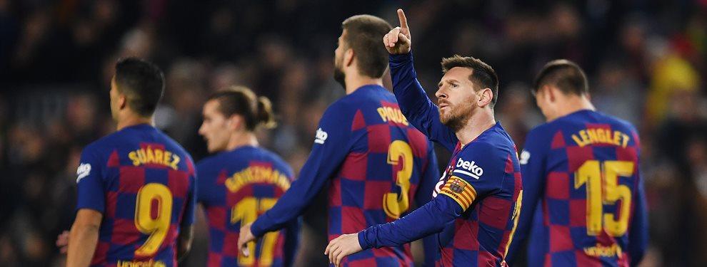 Tanto Barça como Real Madrid persiguen el fichaje de Guido Rodríguez, futbolista del América