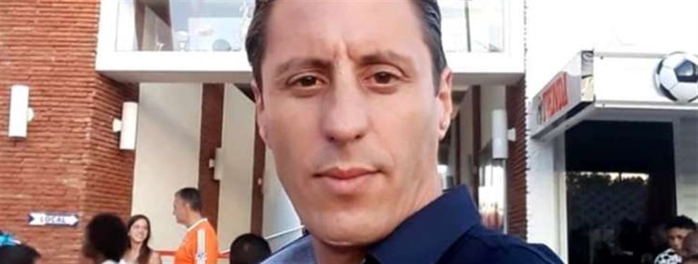 José Manuel Moreiras ex futbolista de Rosario Central falleció en República Dominicana tras haber sido esposado por la policía del país
