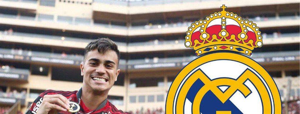 El Real Madrid ya tiene su primer fichaje de invierno cerrado. Será uno de los cracks de la década y se anunciará oficialmente el próximo 19 de enero....