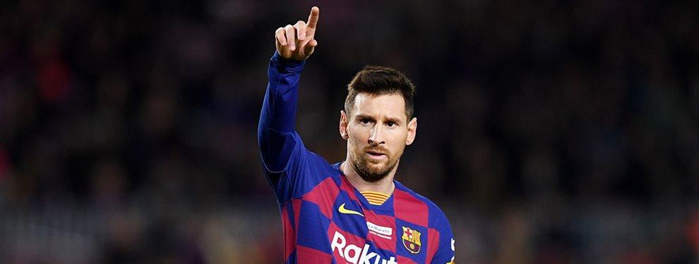 El Barça en las últimas dos temporadas ha perdido mucho terreno en Europa y quiere recuperarlo.