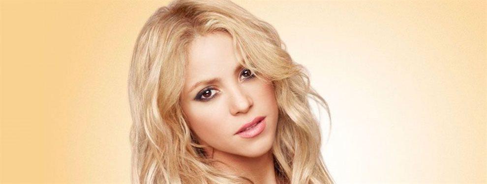 La cantante Shakira y el futbolista Piqué podrían anunciar en pocas horas algo que modificaría por completo su relación y supondría el final de una etapa