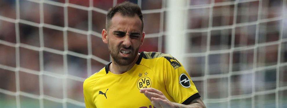 Thiago Alcántara quiere salir del Bayern de Múnich y se ha ofrecido al Real Madrid