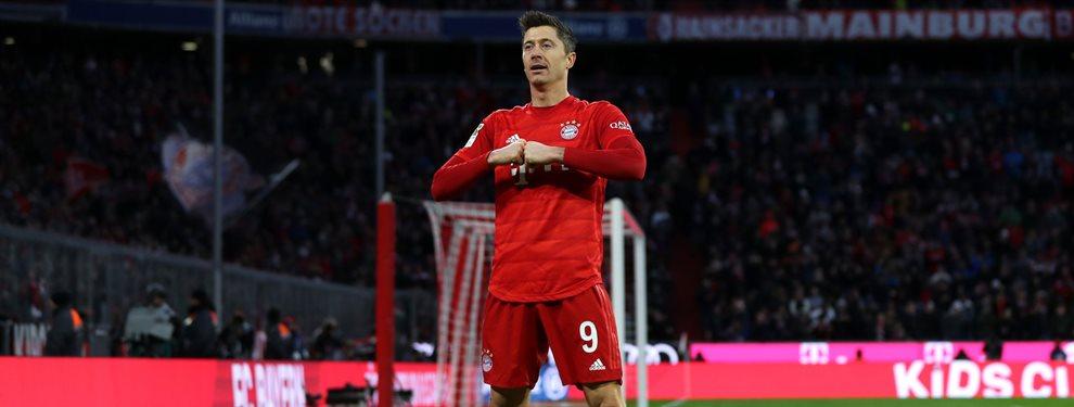 Krzysztof Piatek ha llamado al Real Madrid para comunicarle su intención de salir del Milan