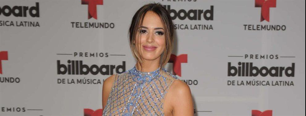 Shannon de Lima respondió a los que la atacaban por no hacerse fotos junto a Samuel, hijo de James Rodríguez