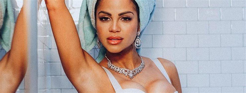 Natti Natasha ha pasado las Navidades junto a Daddy Yankee y han desatado los rumores. ¿Algo más que amigos? La mujer del cantante no está contenta...