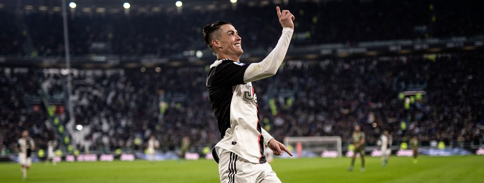 Cristiano Ronaldo quiere salir de la Juventus de Turín y el Bayern de Múnich se ha interesado
