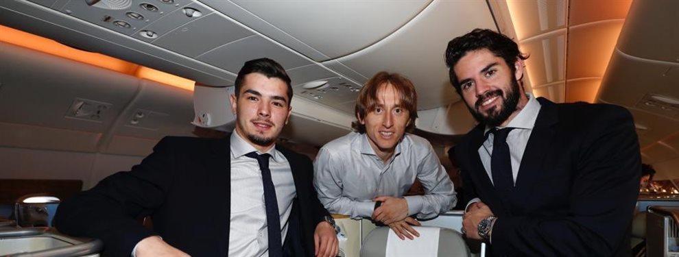 Pep Guardiola y el Manchester City quedan impresionados y volverán a la carga en verano por él poniendo 60 millones sobre la mesa. El Madrid duda