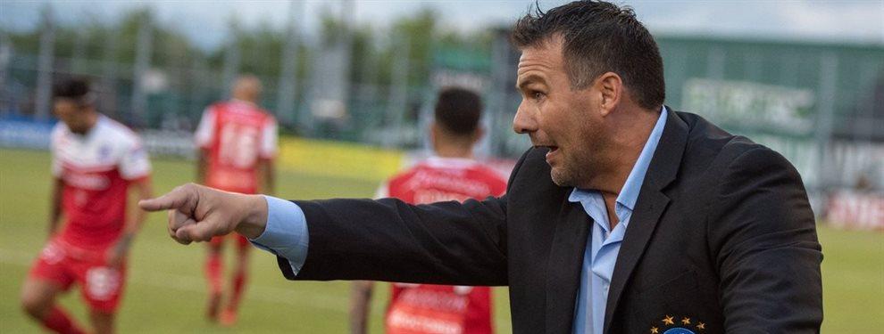 Argentinos Juniors ultima las incorporaciones de Matías Caruzzo y Tomás Andrade.