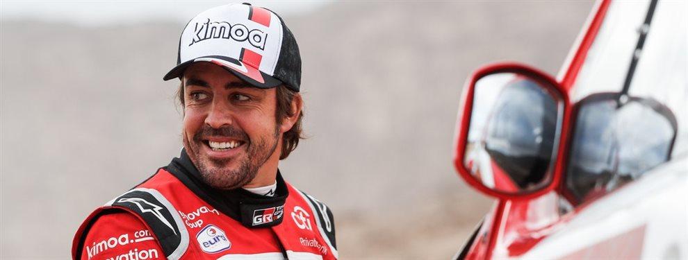 Carlos Sainz consigue levantar a los especatdores desde sus ordenadores ¡Ojo al vídeo de su trazado, Brutal! y no es el único: salvajada de Alonso!