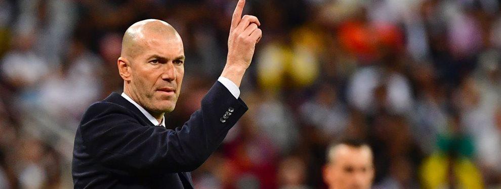 El futbolista galés del Real Madrid, Gareth Bale, está muy cerca de abandonar la disciplina blanca ya que ni Florentino, ni Zinedine Zidane, cuentan con él