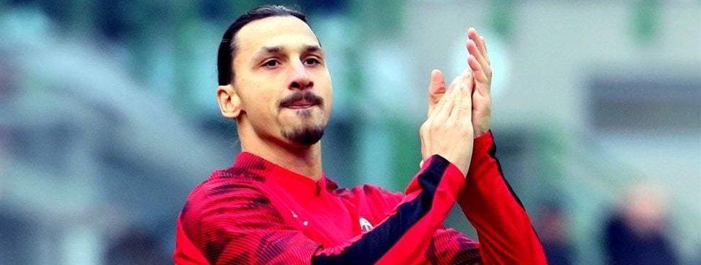 El delantero polaco Krzysztof Piatek está muy cerca de finalizar su vínculo con el Milán para crearle con el Tottemham de Mourinho en los próximos días