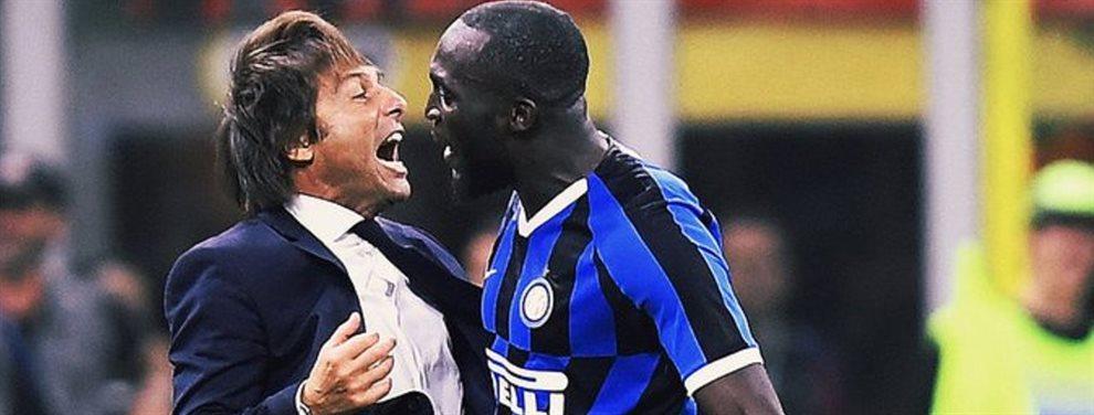 El Inter de Milán está muy cerca de cerrar el fichaje de Christian Eriksen para la próxima temporada ya que el jugador está buscando un nuevo desafío