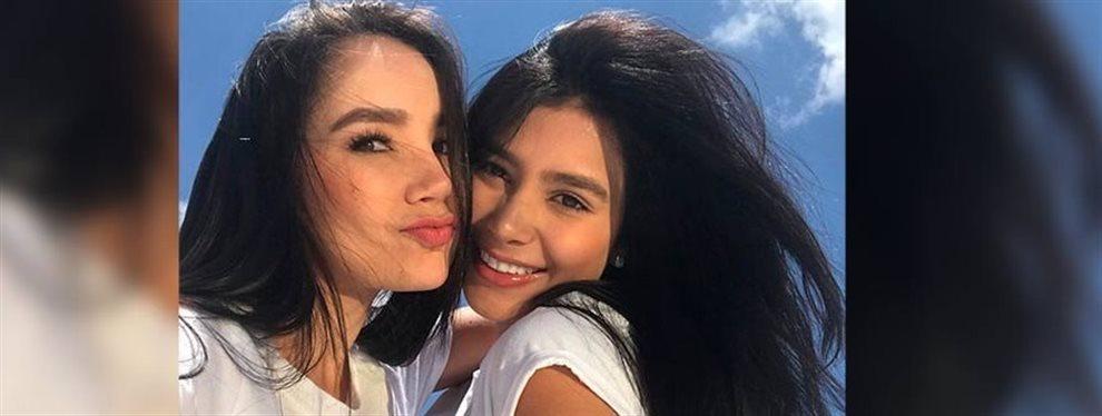 La cantante colombiana Paola Jara ha mostrado en Instagram un posado de lo más natural en el que aparece sin un gramo de maquillaje ante todos sus fans