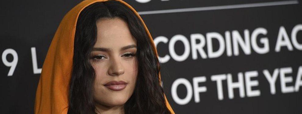La cantante española Rosalía se ha convertido en un fenómeno viral en las últimas semanas por ciertos tweets que ha publicado en su cuenta de Twitter