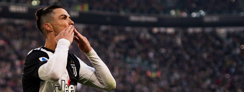 La Juventus de Cristiano Ronaldo está muy cerca de cerrar el fichaje del portero Gianluigi Donnarumma por una cantidad cercana a los 50 millones de euros
