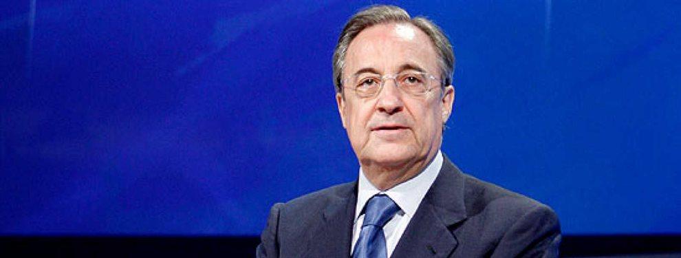 Florentino Pérez y Josep Maria Bartomeu quieren reforzar la zona defensiva de sus clubes.