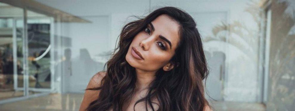 De Brasil para el mundo se ha dado a conocer Anitta, una cantante que con 26 años tiene una gran cantidad de reconocimientos.