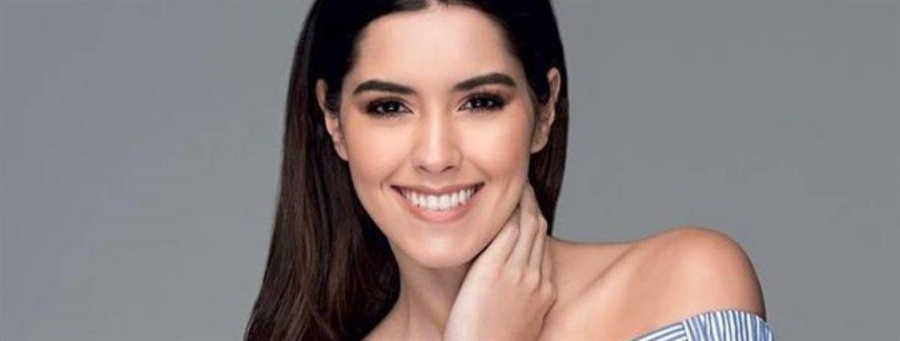 La encantadora ex miss universo, Paulina Vega, sigue haciendo mucho ruido con cada publicación que saca.