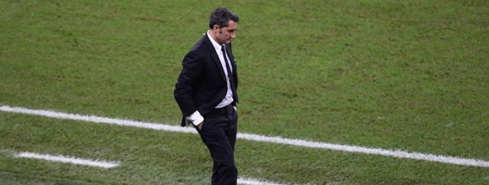 El Barça no deja de ser un polvorín y de dar noticias en las últimas horas. Lo último que se ha sabido dejará cambios clave en el banquillo y la delantera