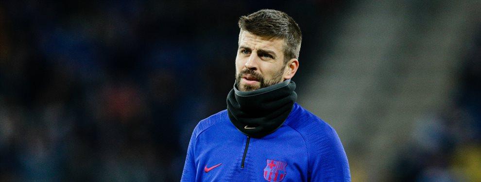 En el Barça no entienden como Ronald Koeman ha dado calabazas al Barça, otras más.