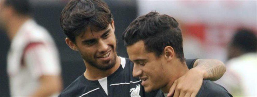 El Sevilla  sigue con su plan de reforzar el equipo de la mejor manera posible. Tiene dinero y quiere gastarlo cuanto antes. Mira a Italia. Un crack viene
