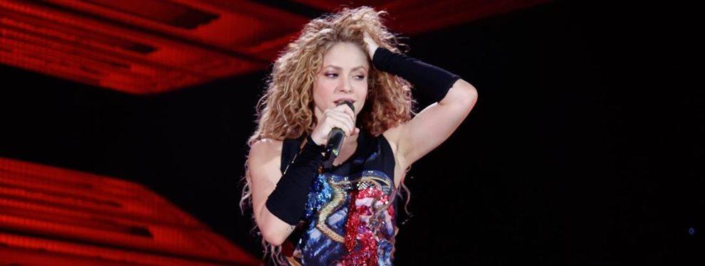 La cantante Shakira saca a la venta su nuevo tema junto a Anuel AA, el tema 'Me gustas' parece ser toda una declaración de intenciones y Piqué está molesto