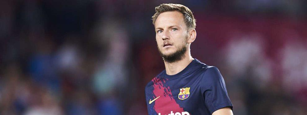 Alejandro Marqués saldrá del Barça para irse a la Juventus de Turín, a cambio de Matheus Pereira