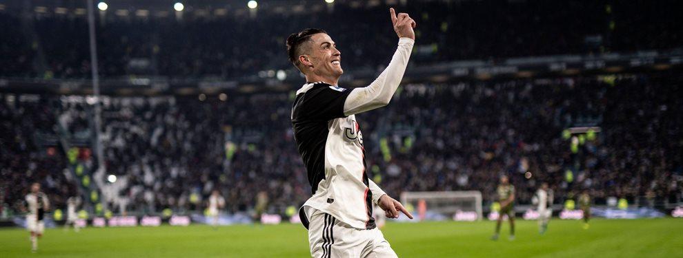 Cristiano Ronaldo ha dejado un gran vacío en el Real Madrid, y ha destapado a Zidane como un gran estratega