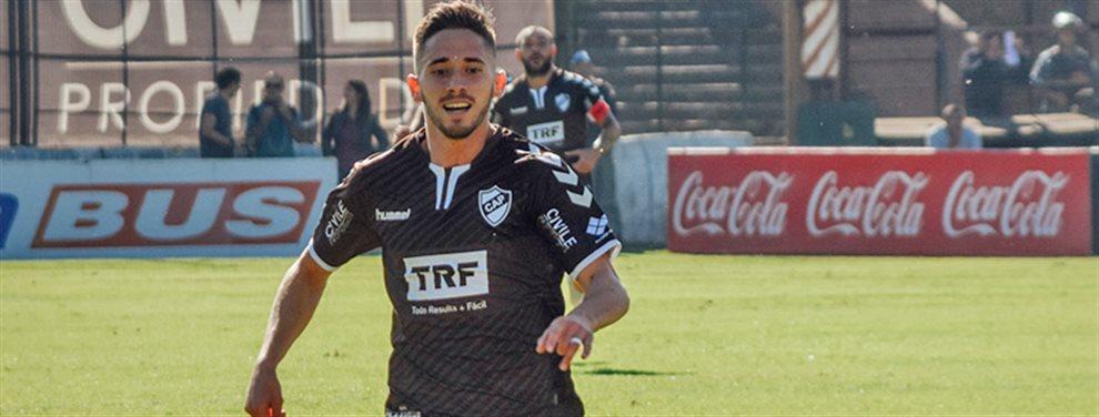 Rosario Central tenía acordada la incorporación del defensor, pero finalmente arribará a Lanús.