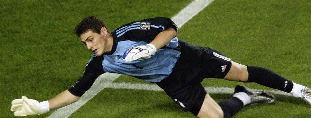 Iker Casillas tuvo un problema cardiaco el pasado abril que le dejó fuera del fútbol profesional. Pero ahora vuelve y todos están deseando verle de nuevo