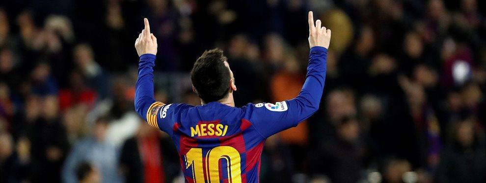 Sergio 'el Kun' Agüero quiere retirarse en el Barça, junto a Leo Messi, algo que Quique Setién no apoya
