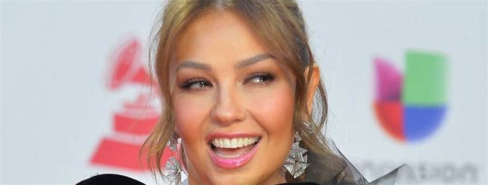 La mexicana Thalía provoca una avalancha de críticas en internet por tres fotos que ha publicado en las últimas horas. La artista, contra las cuerdas...