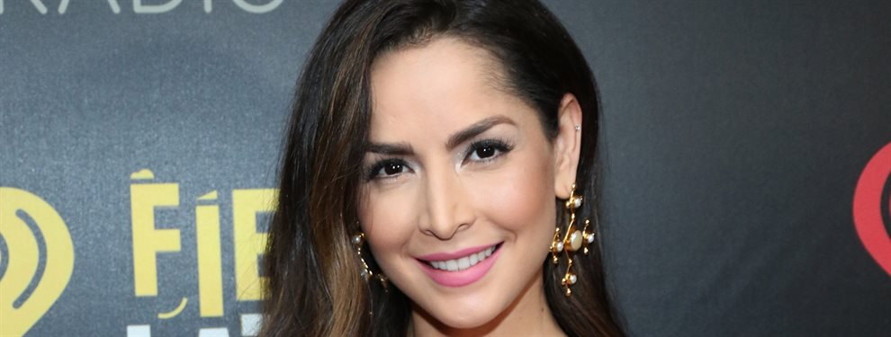 Carmen Villalobos, para no perder el tiempo, se fue directo a un reconocido salón de belleza para variar su imagen.