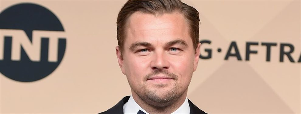 La entrega de los premios del Sindicato de Actores SAG fue la excusa perfecta para que Leo DiCaprio anunciase su próximo film junto a de Niro y Scorsese
