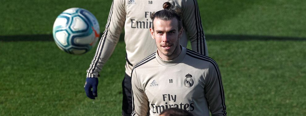 El Tottenham de José Mourinho se ha acercado al Real Madrid para preguntar por Bale