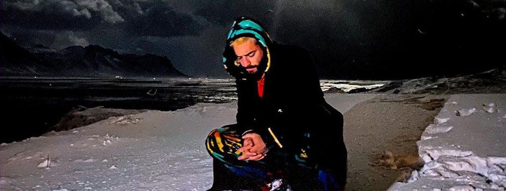El cantante Maluma ha grabado un tema con el DJ Aoki 'Maldad' que promete ocupar los primeros puestos y quitar al eterno Anuel AA del top musical que ocupa