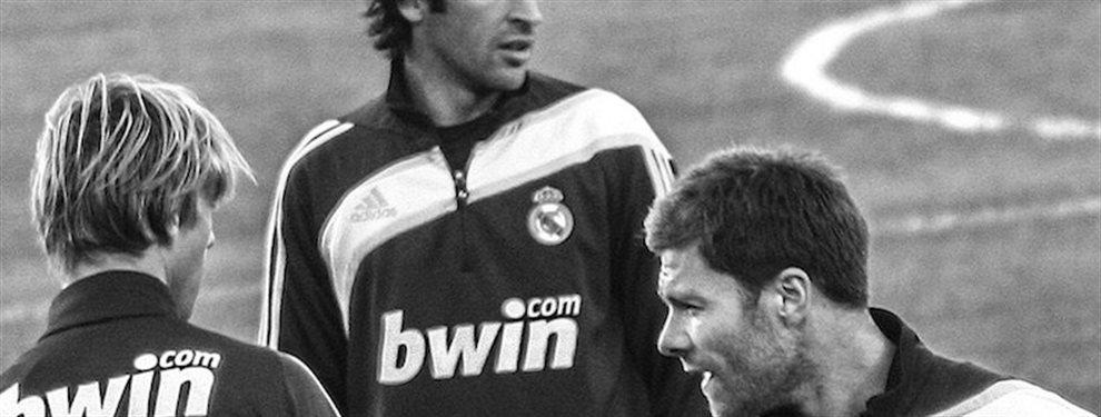 Zinedine Zidane quiere entrenar a la selección francesa. Quiere ser Campeón del Mundo con ellos. Va a salir del Real Madrid y hay sustituto. Ojo a esto