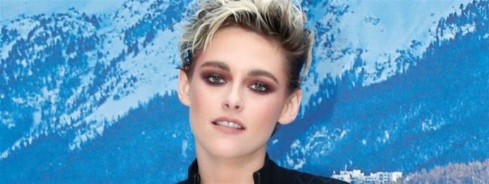 La actriz Kristen Steward estrena próximamente la cinta 'Underwater' una película rodada bajo el agua que es quizás la más dura a la que se ha enfrentado
