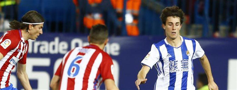 El lateral derecho del Real Madrid no tiene minutos y quiere salir del equipo. El eterno rival le ha hecho una propuesta y quiere aceptarla. Hay lío