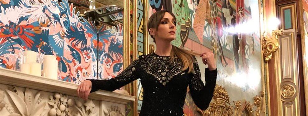La presentadora de 'Zapeando' Anna Simón se perfila como la futura cara al frente del programa 'Pasapalabra' es el nombre que suena con más fuerza ahora
