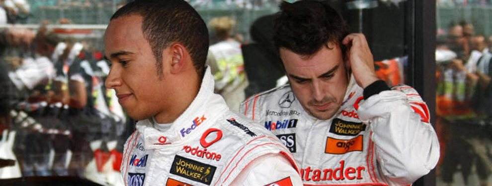 Ni se muerde la lengua ni piensa diferente al resto: ¡Briatore no solo no se calla sino que lanza este dardo a la Fórmula 1 y vuelve a ensalzar a Alonso!